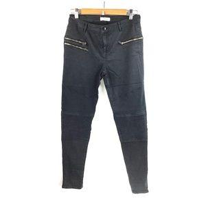 ELAN | Moto Skinny Pants